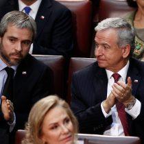 Piñera sale al paso de los titubeos de Hacienda y da portazo a los empresarios: no negociará baja de impuestos