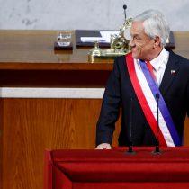 [CUENTA PÚBLICA] Piñera da a conocer que reemplazará la Ley Reservada del Cobre