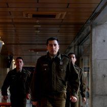 En prisión preventiva quedaron los tres sospechosos de homicidio de carabinero en La Pintana