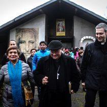 Bertomeu aseguró que casos de abuso sexual serán remitidos al Vaticano