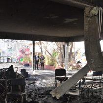Liceo Amunátegui: nuevo informe revela que costo de reparación no supera los $30 millones