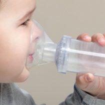Aumentan las crisis de asma en niños ante las bajas temperaturas
