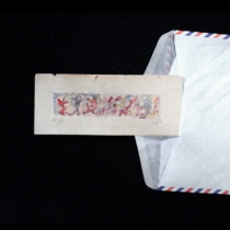 Documental retrata la búsqueda de pequeñas obras realizadas por Matta para ayudar a sus amigos durante la dictadura