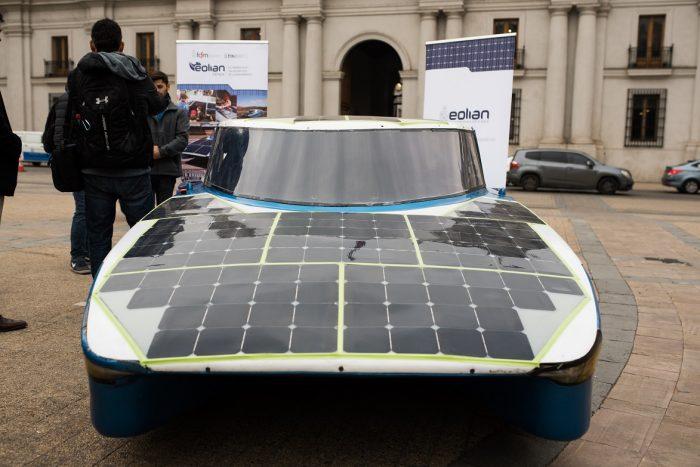 Carrera Solar Atacama vuelve con el desafìo más extremo de su historia