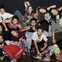 Aquí Se Toka Rap: La cultura urbana  y el Hip Hop se toman la Quinta Normal