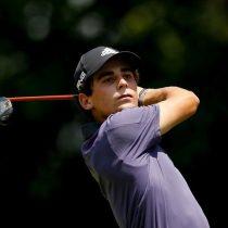 [VIDEO] Golf: Joaquín Niemann sigue haciendo historia y aguanta en primera posición del Memorial Tournament