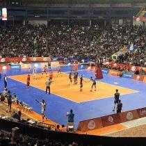 Juegos Sudamericanos: Argentina vence a Chile y revalida título de voleibol masculino