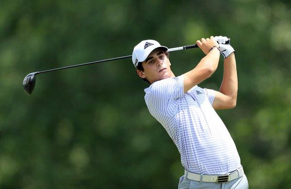 Golf: Joaquín Niemann tiene una mala jornada y finaliza sexto en el torneo The Memorial
