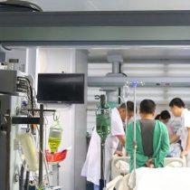 Mueren 18 personas y 14 sufren heridas en un accidente de tráfico en China