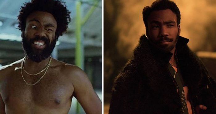 """El imparable Donald Glover: de """"This is America"""" a """"Star Wars"""""""