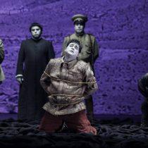 Transmisión gratuita ópera El Cristo de Elqui vía streaming