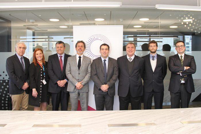 ENAP articula contrato marco de exportación de gas hacia Argentina y consolida condiciones para futuras operaciones