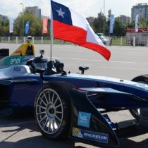 Fórmula E presenta su calendario y excluye a Chile del evento: