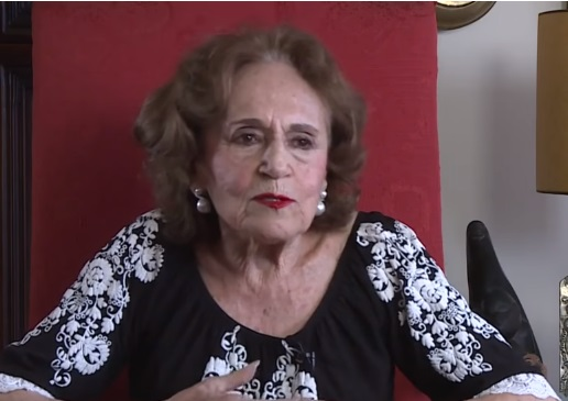 Fabiola Letelier: el sentido homenaje de la Comisión Chilena de DDHH