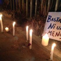 Fiscalía confirma femicidio en La Florida: la mujer fue apuñalada por su pareja
