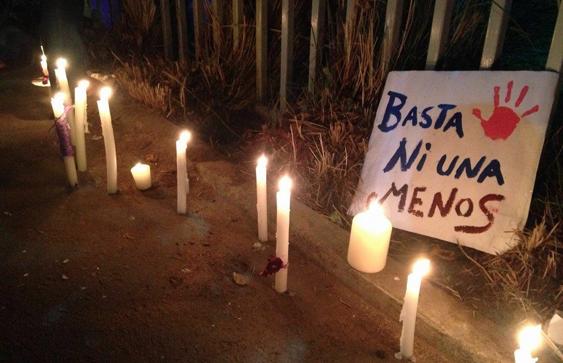 Nuevo caso de femicidio: hombre mató a su pareja en Maipú y luego intentó suicidarse