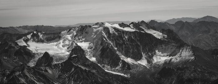 Chile eleva la vista hacia sus montañas: una reflexión sobre la conservación, el uso y acceso consciente a las montañas