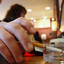 Tabaquismo aumenta el riesgo de lumbago