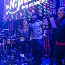 Combo Ginebra lleva la cumbia a la Malasia al Rain Forest World Music Festival