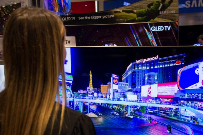 ¿Cómo saber si estás frente a un televisor 4K real?