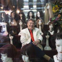 Documental sobre Juan Carlos Avatte: la fiesta interminable del rey de las pelucas