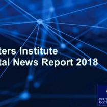 El Mostrador destaca como opción informativa según el Digital News Report 2018
