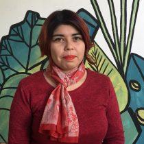 Jaqueline Herrera, teórica del arte:
