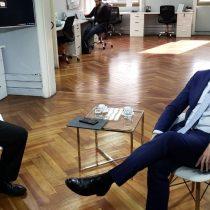 Agenda País 2030: senador Guido Girardi y los obstáculos para implementar una nueva ley de alcoholes en Chile
