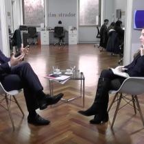 Francisco Moreno, subsecretario de Hacienda: motivar el empleo y el emprendimiento, la hoja de ruta del ministerio