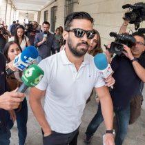 Jueza española procesa a miembros de La Manada por abuso sexual de una joven de 21 años