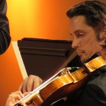 Una experiencia con Mozart en Las Majadas de Pirque