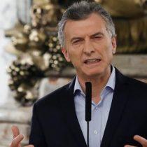 Los 5 ingredientes de un combo explosivo que amenaza a Argentina