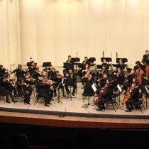 Concierto de cámara gratuito con Orquesta Sinfónica en Teatro UdeC