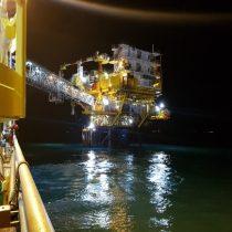 ENAP materializa proyecto de producción de petróleo y gas en el sur de Argentina