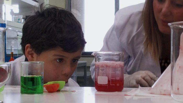 Experimenta: nueva serie de ciencia para niños llega a las pantallas chilenas