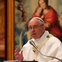 El papa compara el aborto con las prácticas nazis pero