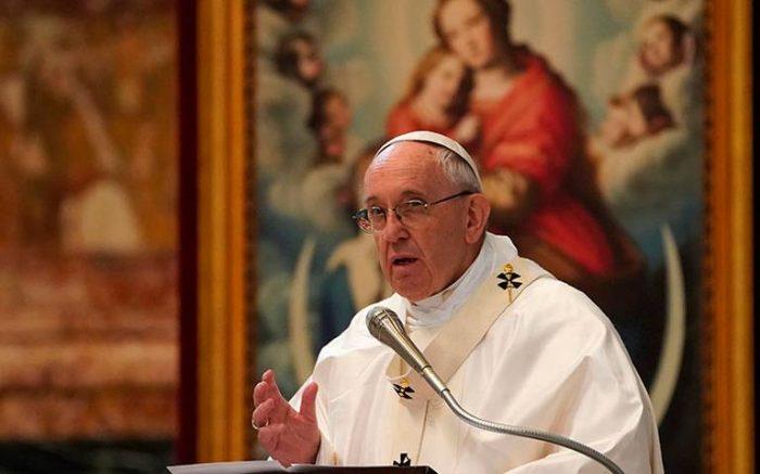 El último espaldarazo del Papa a la iglesia chilena: