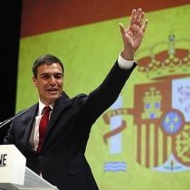 La España invertebrada que echó al PP