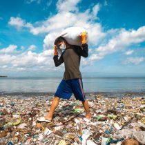 Multinacionales se unen a la batalla contra el plástico
