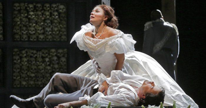 """Ciclo Ópera para Todos: """"Romeo y Julieta"""" en Centro Arte Alameda"""