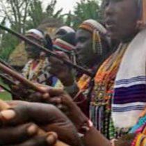 El palo que protege a las mujeres Oromo cuando sus maridos son violentos en Etiopía