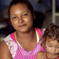 México: cómo es ver el Mundial de Rusia 2018 en un refugio para migrantes