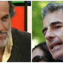 Santa Cruz en picada contra Velasco: lo acusa de personalismo y lo compara con Enríquez-Ominami