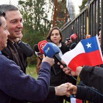 Misión Osorno: Bertomeu ya lleva 94 reuniones con víctimas y asegura que indemnización es un derecho