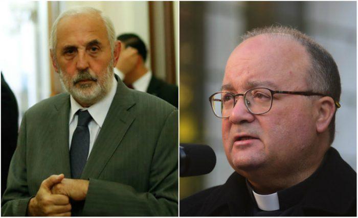Ministerio Público entra en casos de abusos de la Iglesia:solicitará al Vaticano antecedentes de sacerdotes denunciados en Chile