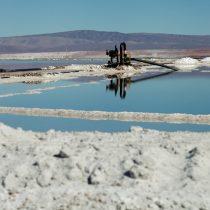 Derechos de Agua: el impacto de Minera Escondida en el Salar de Atacama