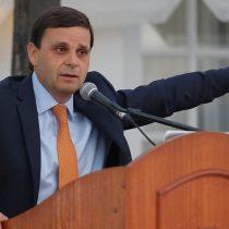 Presidente de la CPC manifestó preocupación por reforma tributaria