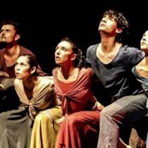 """""""La Danza de Patricio Bunster"""" de la Compañía de Danza Espiral en Centro Cultural Lo Prado"""