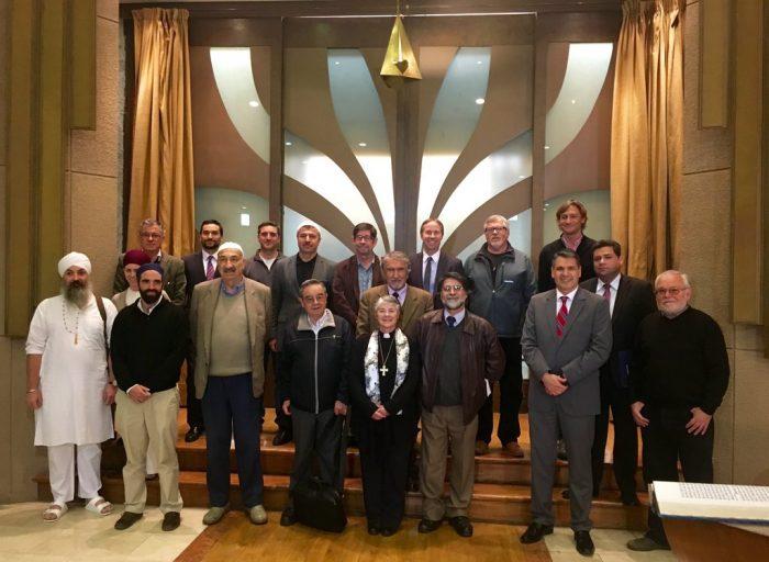 Asociación de Diálogo Interreligioso
