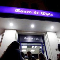 Banco de Chile demanda a empresa de Hong Kong tras hackeo que sustrajo US$ 10 millones